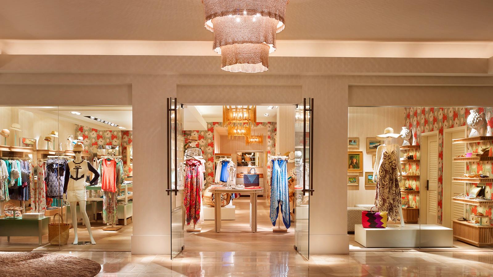 Passive family income passive family income for Luxury boutique