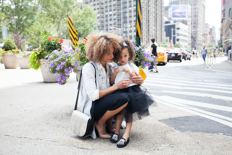 How to shop with kids (without the arguments)